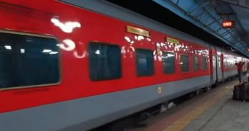 Dynamic fares in Rajdhani, Shatabdi to be admissible under LTC