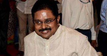 Supreme Court Rejects TTV Dinakaran's cooker logo