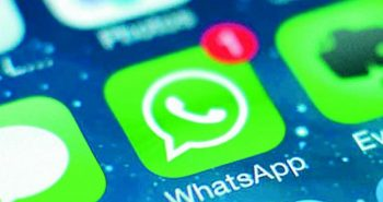 Watch out for WhatsApp scam code in your inbox
