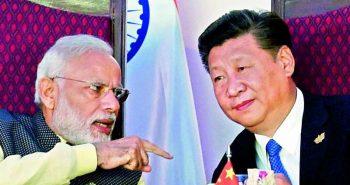New Delhi trailing Beijing by 13 years: China's Ambassador to india