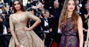 Cannes 2017: After Deepika-Priyanka name goof-up, now Sonam mistaken for Deepika