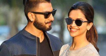Deepika Padukone and Ranveer Singh are living together?