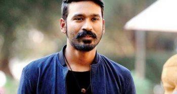 Dhanush commences his journey of an 'international fakir' from Mumbai