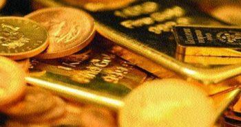 Gold falls below Rs 29,000 on weak global cues, low demand