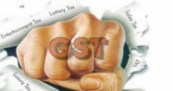 Cess to yield Rs 55,000 cr in first 9 months of GST rollout