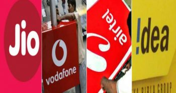 Bharti Airtel, Vodafone and Idea to lose market share to Reliance Jio