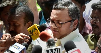 19 firms, besides INX, linked to Karti's companies under ED scanner: report