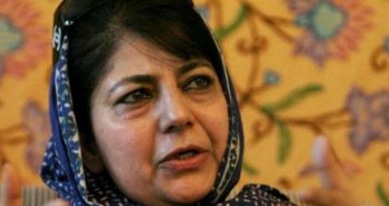 Focus on brilliance of Kashmiri youth, not just stone pelting: Mehbooba Mufti