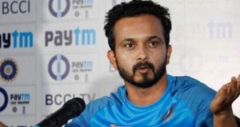 ICC Champions Trophy: Game against Pakistan just like any other game: Kedar Jadhav