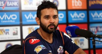 MS Dhoni-Manoj Tiwary onslaught not the only reason for MI's defeat: Parthiv Patel