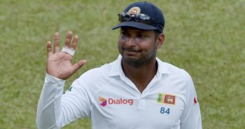 Sri Lanka great Kumar Sangakkara to retire from First Class game