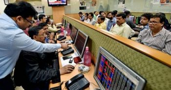 Sensex zooms 472 pts to hit record high of 30,774 ; Nifty tops 9,500