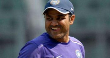 I learned a lot from JAK: Virender Sehwag