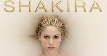 Cheer up! Shakira announces new album El Dorado