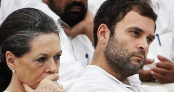 National Herald case: Sonia, Rahul to face IT probe after Delhi HC order