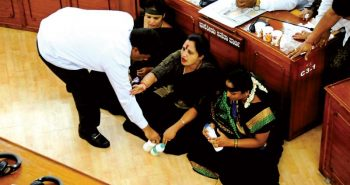 3 women corporators try to commit suicide at BBMP