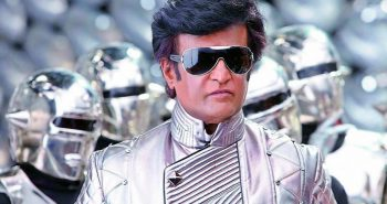 Exclusive: Rajinikanth's 2.0 to release in 15 languages!