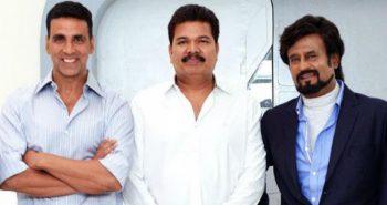 Rajinikanth-Akshay to kick-start their innovative 2.0 film promotions in US today
