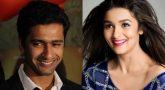 Alia Bhatt a spy, Vicky Kaushal a Pak armyman in Meghna Gulzar's next