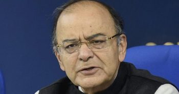 GST will be launched on midnight of June 30, says Arun Jaitley