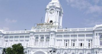 Greater Chennai Corporation organises cleaning programme