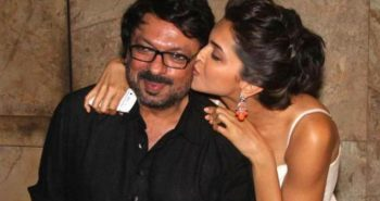 Deepika's bold photoshoot a matter of concern for Sanjay Leela Bhansali?