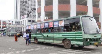 Chennai: Flyover, metro work behind pricey bus tickets