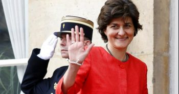 French defence minister Sylvie Goulard quits over fake jobs claims