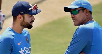 West Indies vs India: Virat Kohli and Co start favourites despite Anil Kumble fiasco