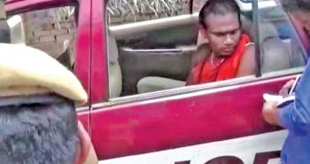 Chennai: Nithyananda's follower held for harassing woman