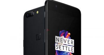 OnePlus 5 India launch set for June 22, image leaked ahead of launch