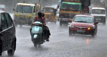Heavy rain expected in TN