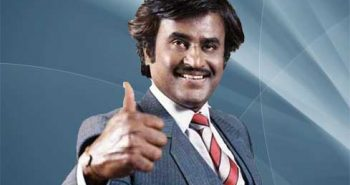 'Rajini likely to announce political entry on birthday'
