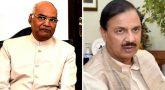 Ram Nath Kovind gets minister Mahesh Sharma's Akbar Rd abode
