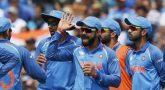 ICC T20 Rankings: Virat Kohli's Team India slip to 5th spot, West Indies rise to 4th