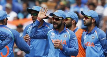 ICC T20 Rankings: Virat Kohli's Team India slip to 5th spot, West Indies rise to 4th