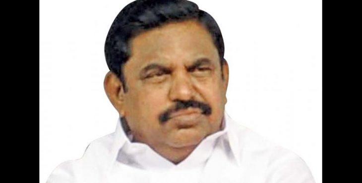AIADMK will last full five-year term, says Edappadi Palaniswamy