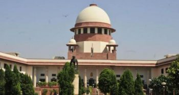 Supreme Court imposed fine on West bengal Gov