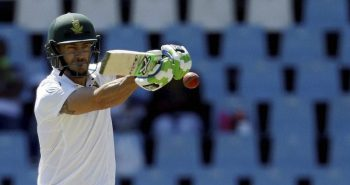 England vs South Africa: Proteas skipper Faf Du Plessis to miss first test