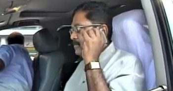 Madras HC issues stay on FERA investigation case against Dhinakaran