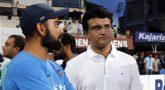 Team India skipper Virat Kohli will be consulted on new head coach: Sourav Ganguly