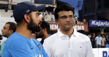 Team India skipper Virat Kohli will be consulted on new head coach: Sourav Ganguly