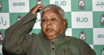 CBI acting as BJP's alliance partners: RJD on raids against Lalu Yadav