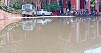 Chennai to receive rainfall over next two days