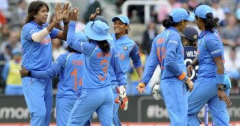 Post World Cup heartbreak, Indian pacer Jhulan Goswami calls on team to look ahead