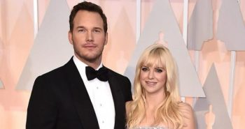 Chris Pratt and Anna Faris announce separation after 8 years of marriage