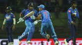 India clinch ODI series after crowd trouble disrupts 3rd ODI