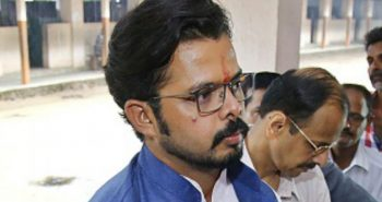 Kerala High Court lifts BCCI's lifetime-ban on Sreesanth