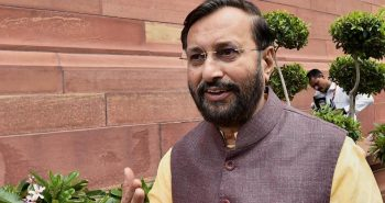 Board exam for Class 10 in CBSE schools to return: HRD minister Javadekar