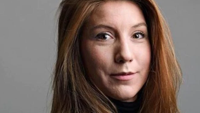 Danish divers find head and legs of Swedish journalist Kim Wall